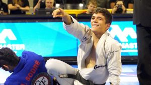 Mikey Musumeci BJJ Matches 2021