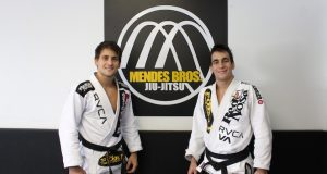 Mendes Brothers BJJ